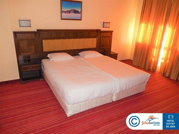 Poze Hotel MPM SPORT