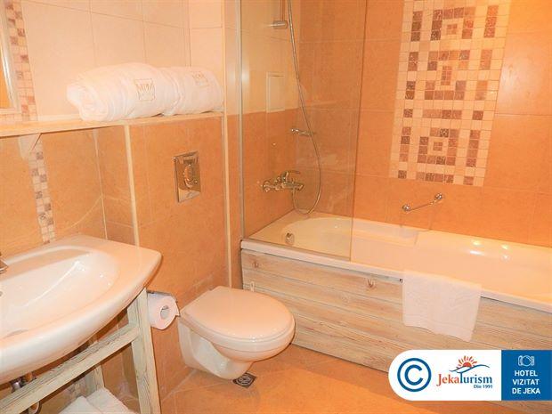 Poze Hotel MPM SPORT BANSKO BULGARIA