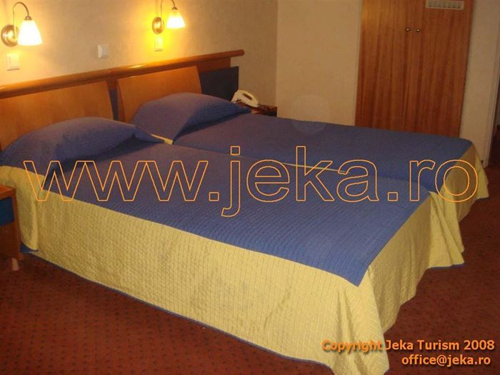 Poze Hotel STANLEY ATENA