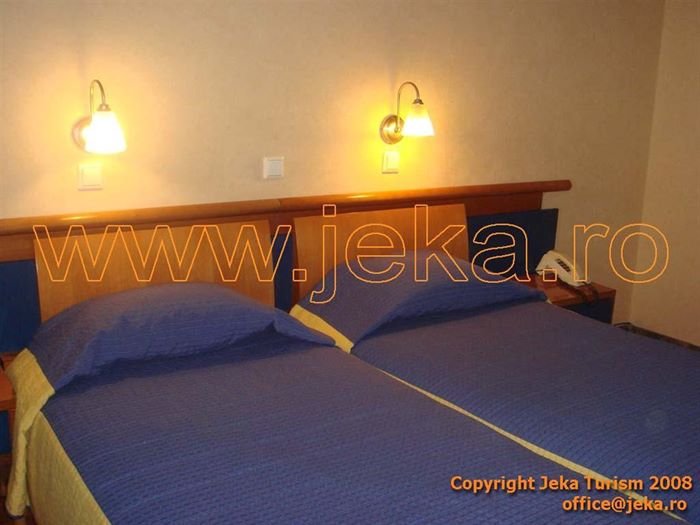 Poze Hotel STANLEY ATENA GRECIA