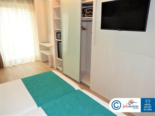 Poze Hotel SUMUS STELLA & SPA Pineda de Mar