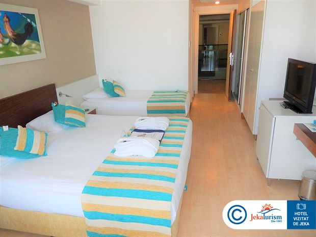 Poze Hotel SUNIS EVREN BEACH RESORT AND SPA SIDE TURCIA