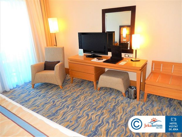 Poze Hotel SUSESI LUXURY RESORT AND SPA BELEK