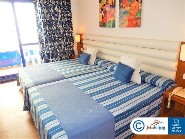 Poze Hotel TAHITI PLAYA Santa Susanna