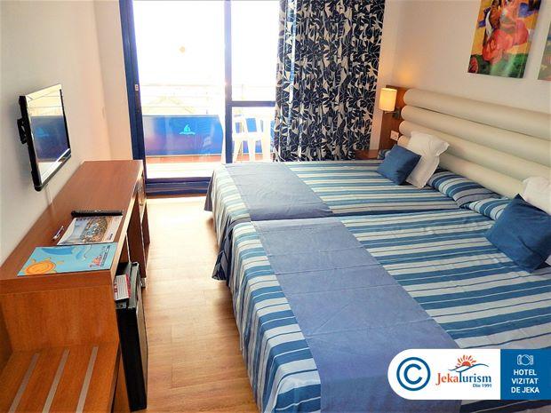 Poze Hotel TAHITI PLAYA Santa Susanna SPANIA