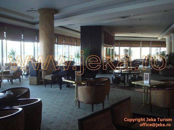 Poze Hotel THE MARMARA ISTANBUL ISTANBUL TURCIA