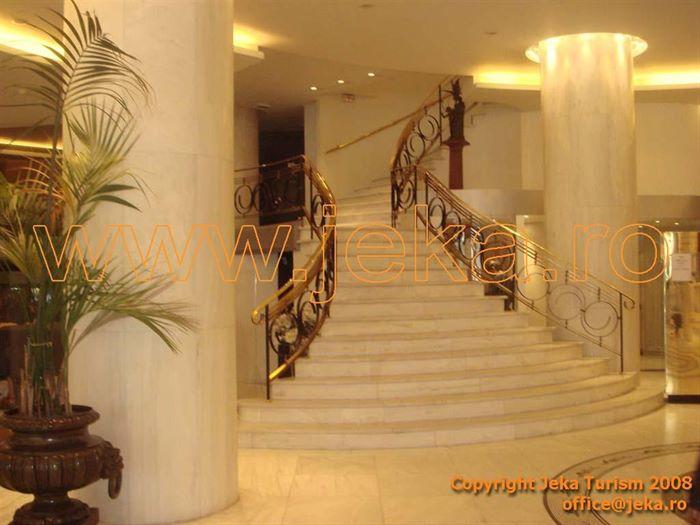 Poze Hotel TITANIA