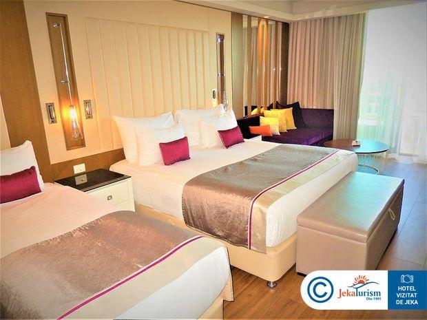 Poze Hotel TRENDY LARA