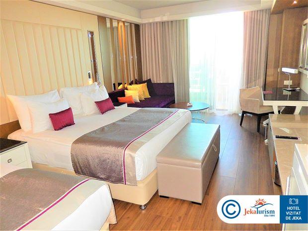 Poze Hotel TRENDY LARA KUNDU