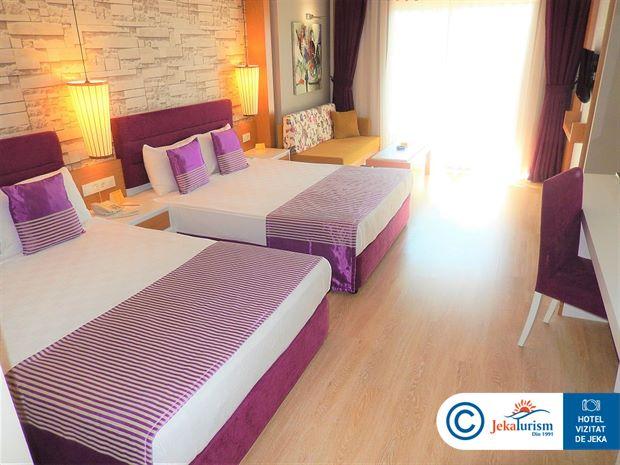 Poze Hotel TUI CLUB MAGIC LIFE JACARANDA IMPERIAL SIDE