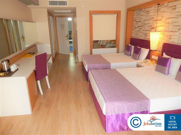 Poze Hotel TUI CLUB MAGIC LIFE JACARANDA IMPERIAL SIDE TURCIA