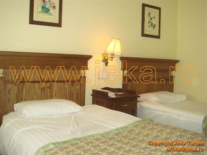 Poze Hotel YASMAK SULTAN ISTANBUL TURCIA