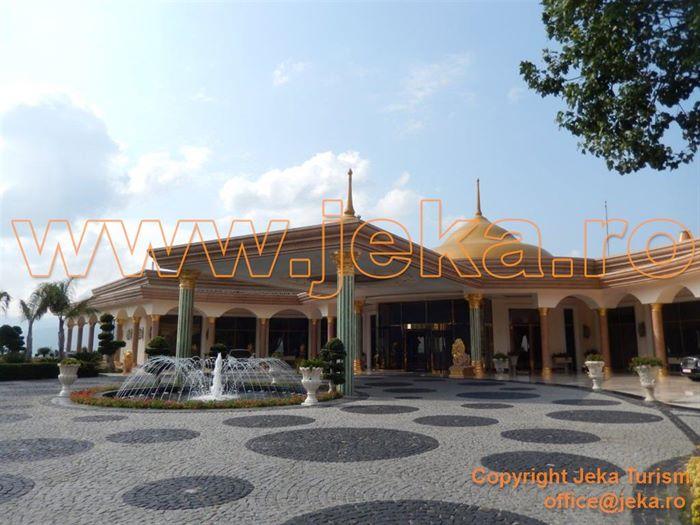 Poze JUMEIRAH BODRUM PALACE BODRUM