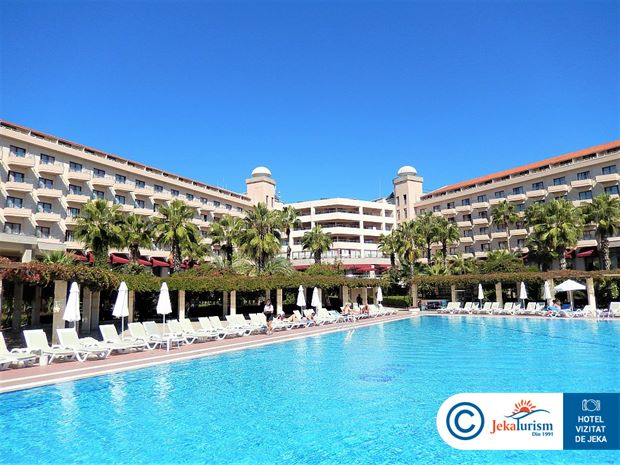 Poze KIRMAN BELAZUR RESORT AND SPA BELEK