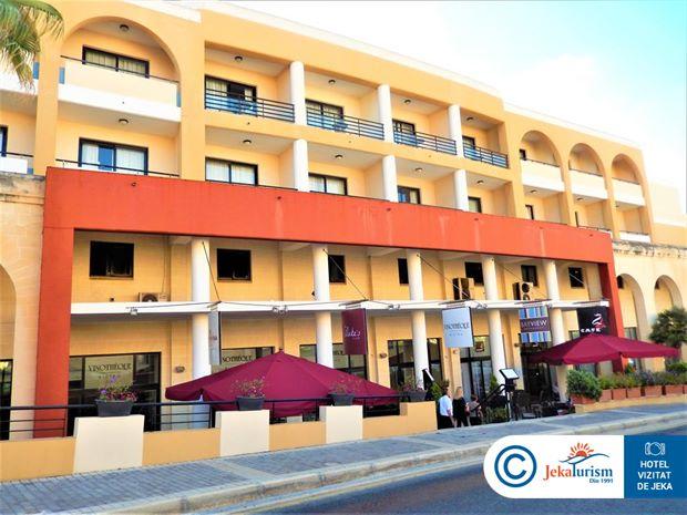 Poze MARINA HOTEL CORINTHIA BEACH