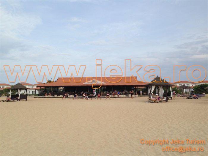 Poze MELIA TORTUGA BEACH RESORT AND SPA 11
