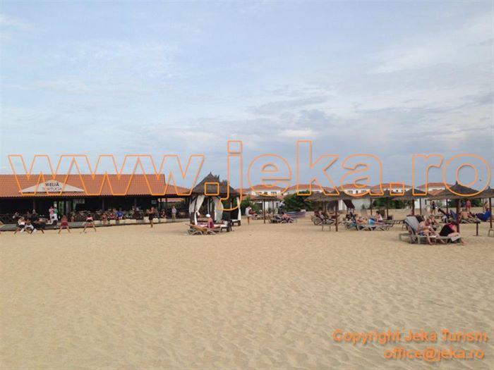 Poze MELIA TORTUGA BEACH RESORT AND SPA 12