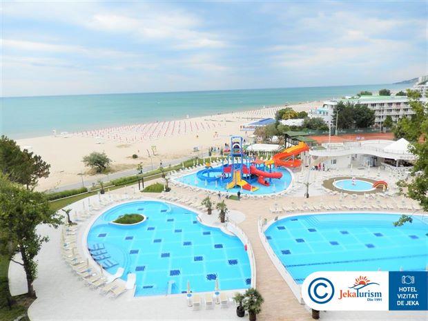 Poze PARADISE BLUE HOTEL&SPA 6