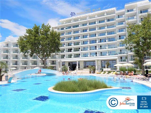 Poze PARADISE BLUE HOTEL&SPA ALBENA