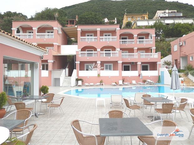 Poze PARADISO Apartments 8