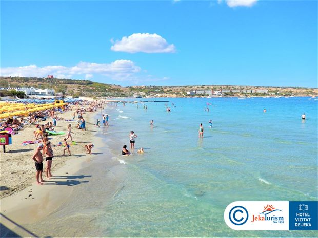 Poze RADISSON BLU RESORT & SPA MALTA GOLDEN SANDS 16