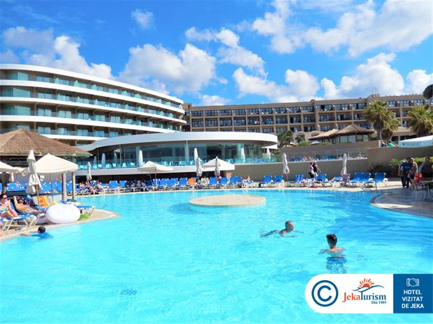 Poze RAMLA BAY RESORT 9