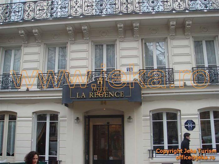Poze REGENCE ETOILE PARIS