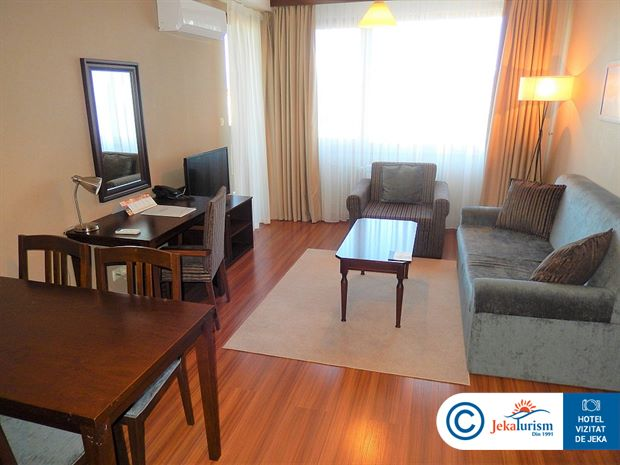 Poze REGNUM APART HOTEL 12