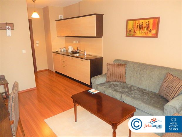 Poze REGNUM APART HOTEL 7