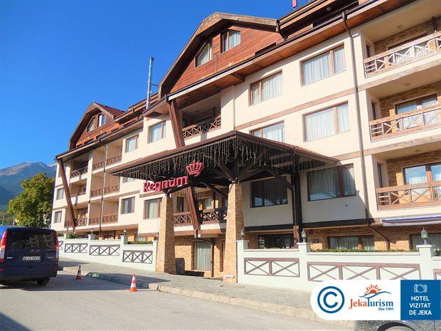 Poze REGNUM APART HOTEL BANSKO