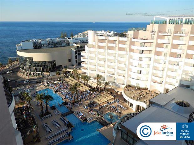 Poze SAN ANTONIO HOTEL&SPA 10
