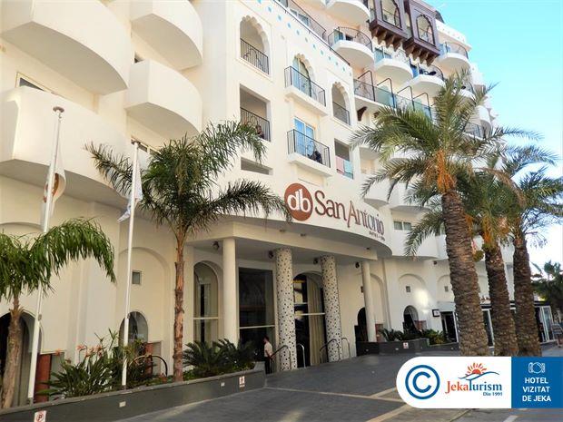 Poze SAN ANTONIO HOTEL&SPA