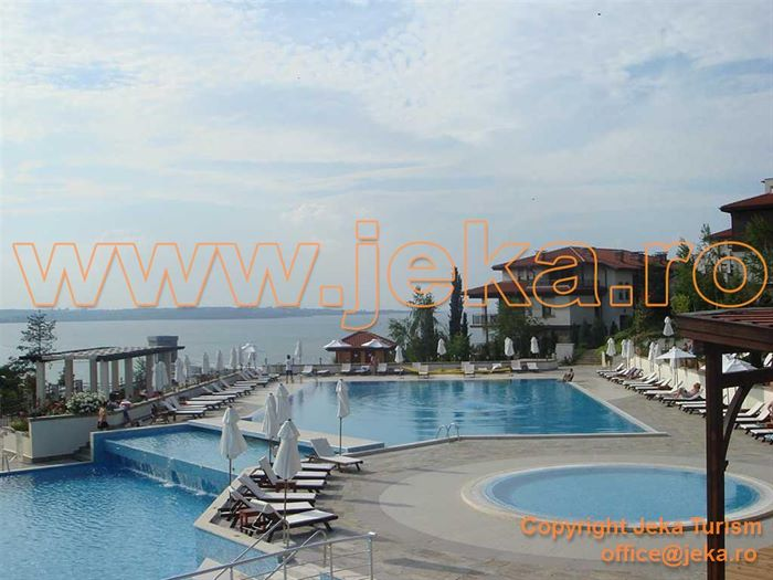 Poze SANTA MARINA HOLIDAY VILLAGE 10