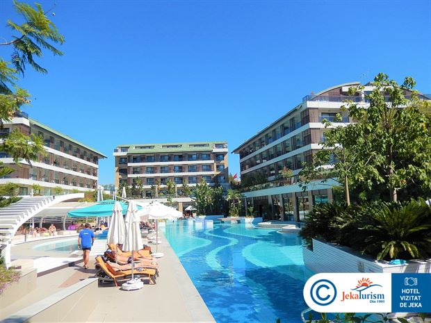 Poze SENSIMAR SIDE RESORT & SPA SIDE