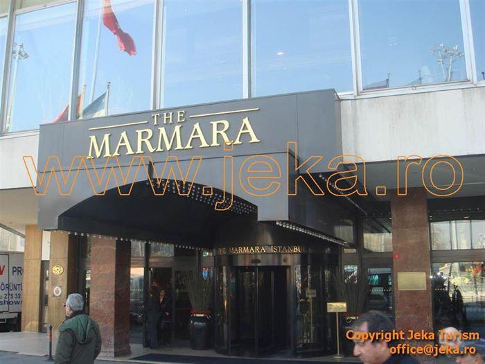 Poze THE MARMARA ISTANBUL ISTANBUL