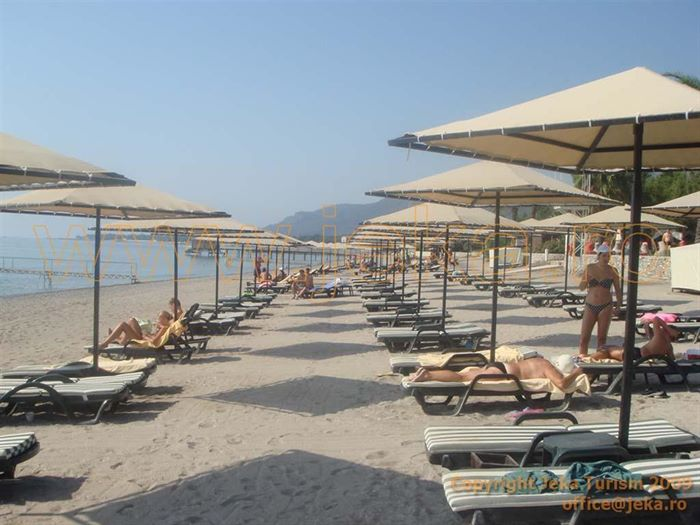 Poze TURKIZ BELDIBI RESORT & SPA 6