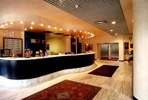 QUALITY HOTEL SACCARDI QUADRANTE EUROPA