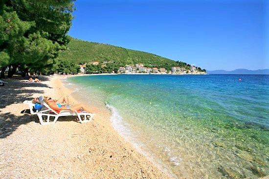 Hotel QUERCUS Dalmatia Centrala CROATIA