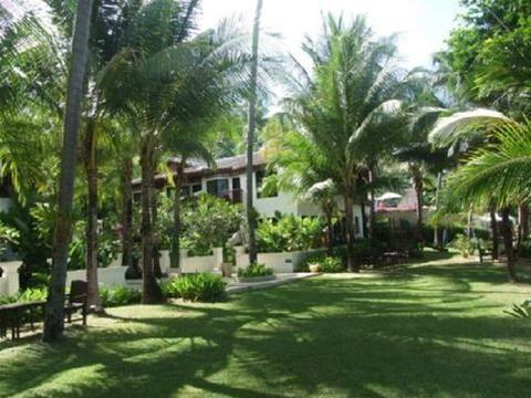 RADISSON BLU PLAZA RESORT PHUKET PANWA BEACH THAILANDA