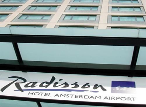 RADISSON SAS AIRPORT