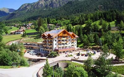 RIO STAVA FAMILY RESORT