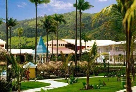 RIU BACHATA REPUBLICA DOMINICANA