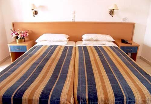Hotel RODA OASIS CORFU GRECIA