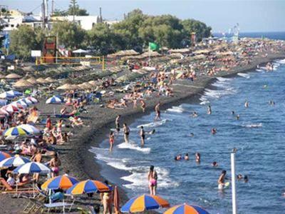 ROUSSOS BEACH 12