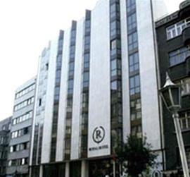 Hotel royal istanbul for Adda salon cartierul latin