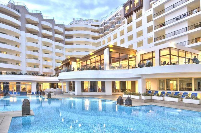SAN ANTONIO HOTEL&SPA