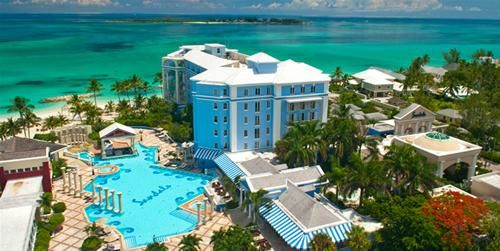 SANDALS ROYAL BAHAMIAN SPA RESORT & SPA