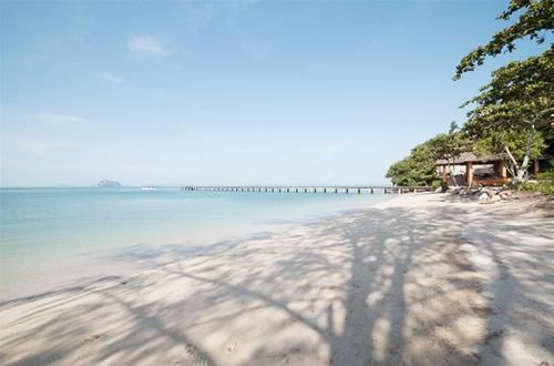SANTHIYA KOH YAO YAI RESORT AND SPA 9