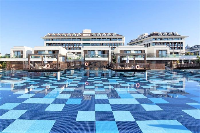SENSIMAR BELEK RESORT