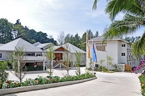 SENSIMAR KHAOLAK BEACHFRONT RESORT THAILANDA